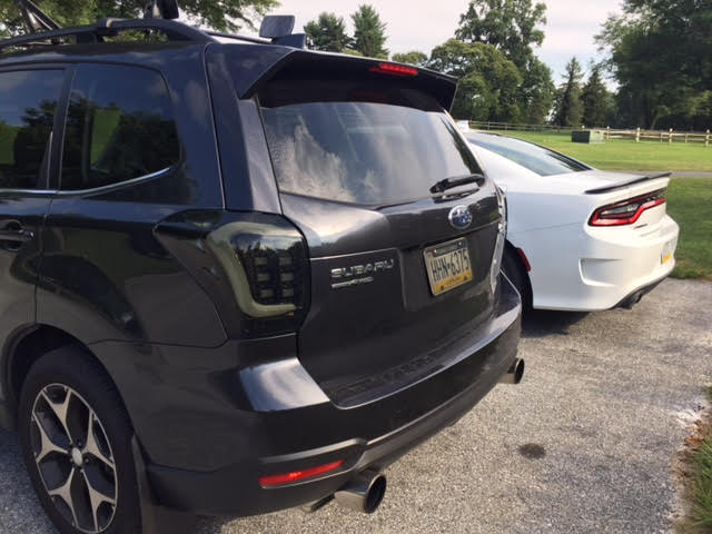Mercedes Benz West Chester Pa >> Product Review: Colin Shread LED Tail lights for SJ (14 ...