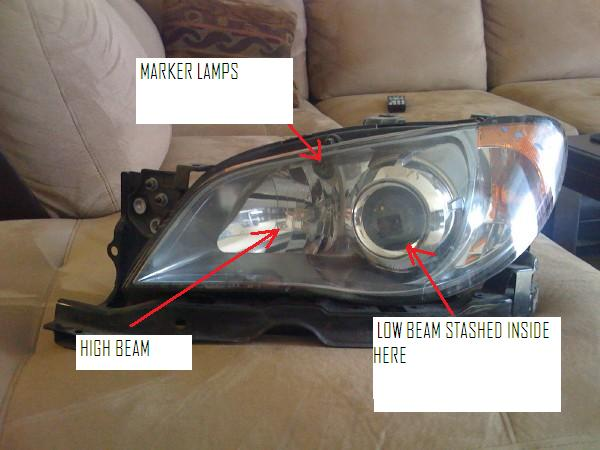Headlight Works On High Beam But Not On Low Nissan 2016 Car Release