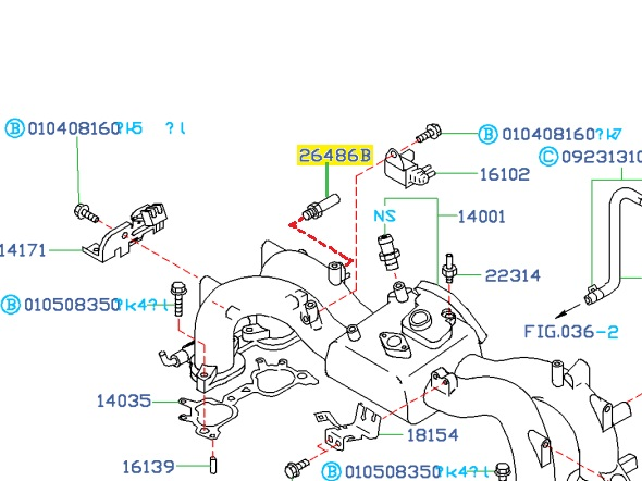 98 \u002700) 99 forester unidentified vacuum hose after headsubaru vacuum diagram wiring diagram