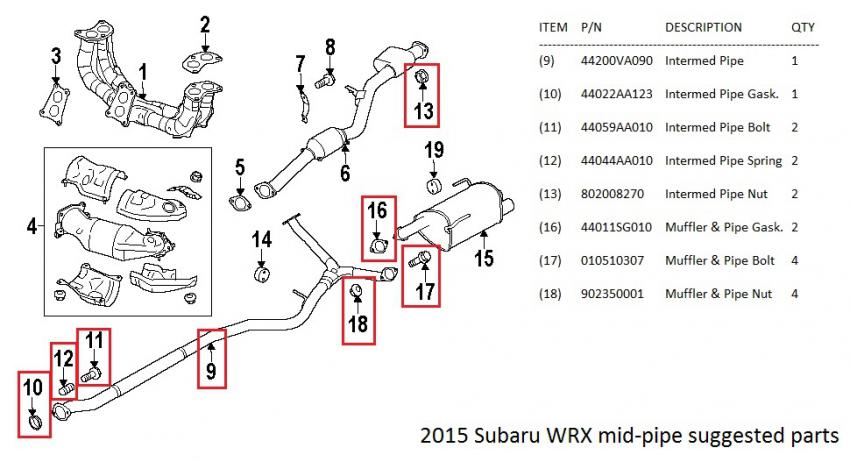 2015 wrx mid pipe parts jpg