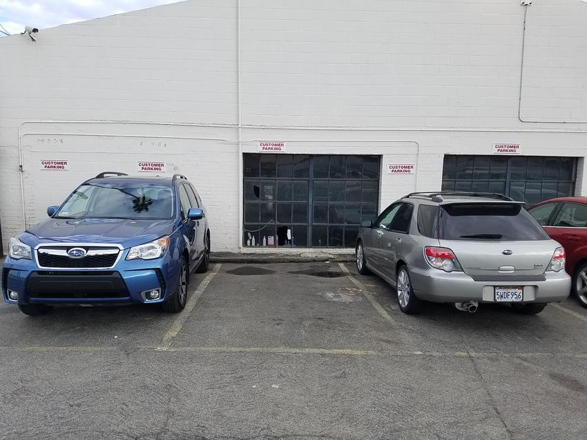 2016 Forester XT Touring Subaru Forester Owners Forum
