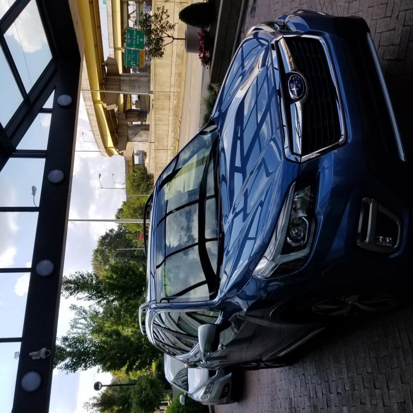 2018 Subaru Forester Invoice Price