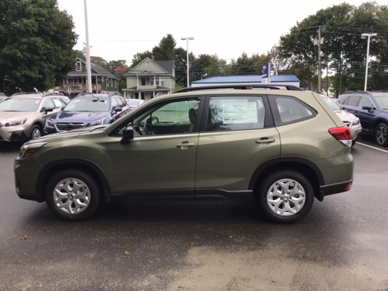 19 2019 Forester Base Aluminum Wheels Advice Needed Subaru