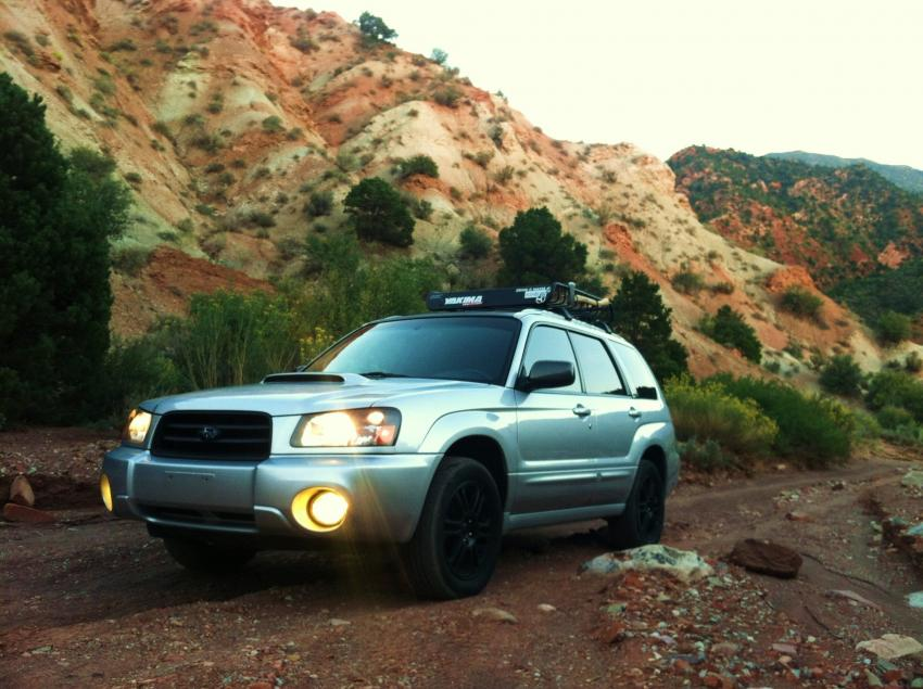Car Insurance For 21 Year Old >> utah off road - Subaru Forester Owners Forum