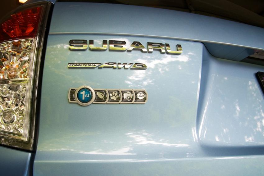 Subaru Badge Of Ownership Are You Getting Yours Merged Thread