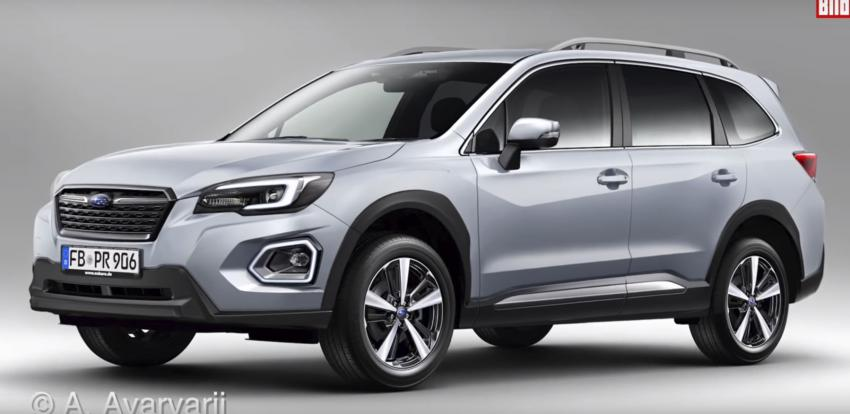 2019 Subaru Forester Page 3 Subaru Forester Owners Forum