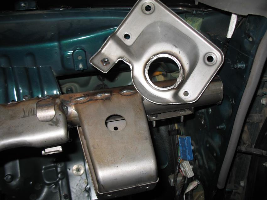 98-'00) - SF5 GT EJ207 build + GD WRX interior | Subaru
