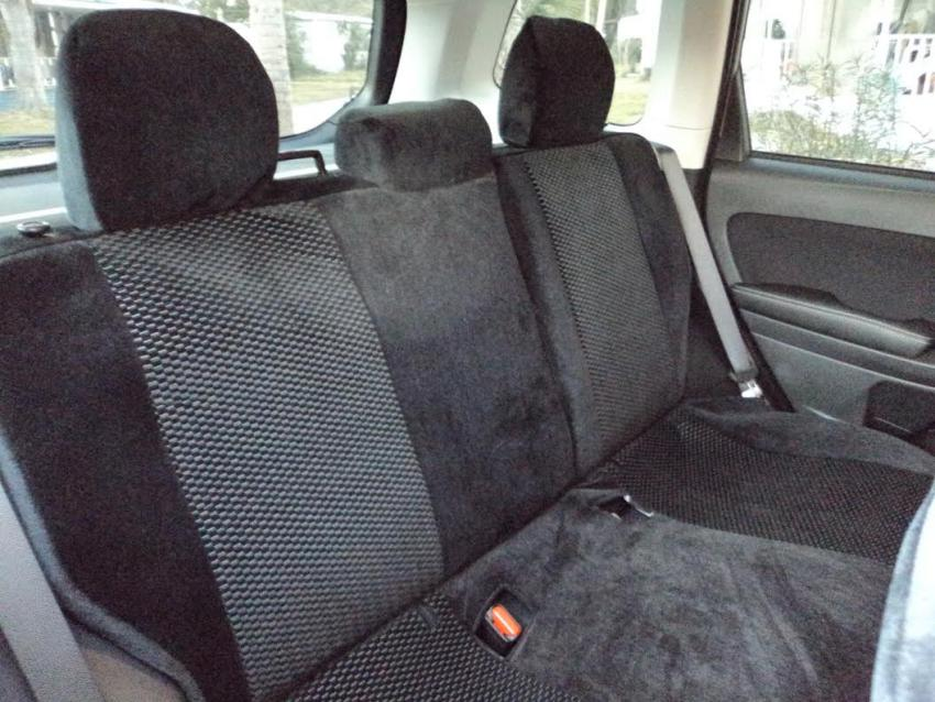 shear comfort seat cover subaru forester owners forum. Black Bedroom Furniture Sets. Home Design Ideas