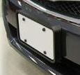 New product release: 2009-2011 Molded License Plate Bracket-dcolicbrkez5-legacy.jpg