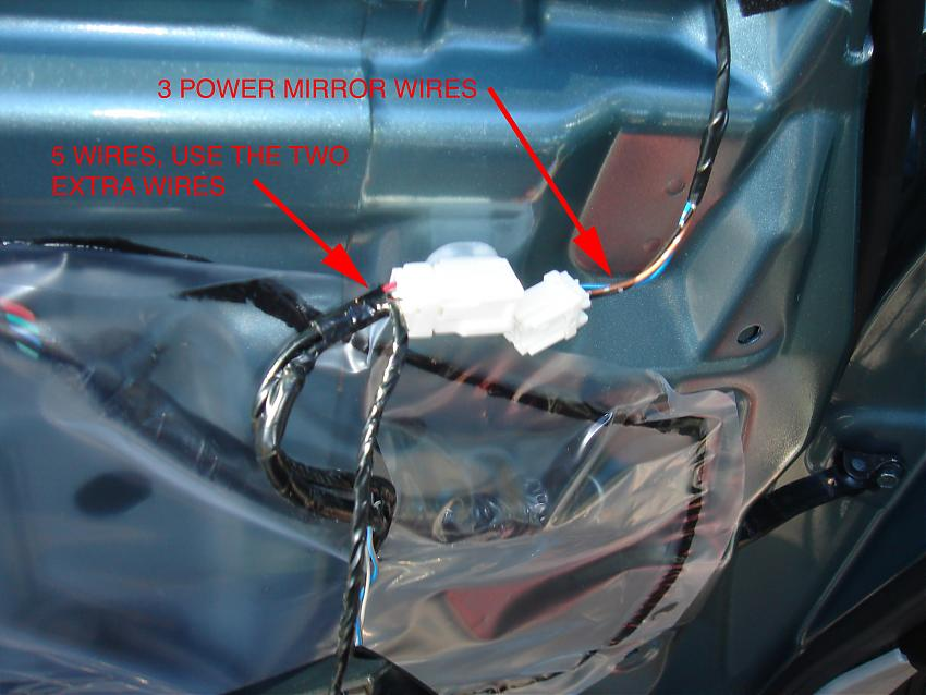 09 Forester heated mirror upgrade-doorwires.jpg