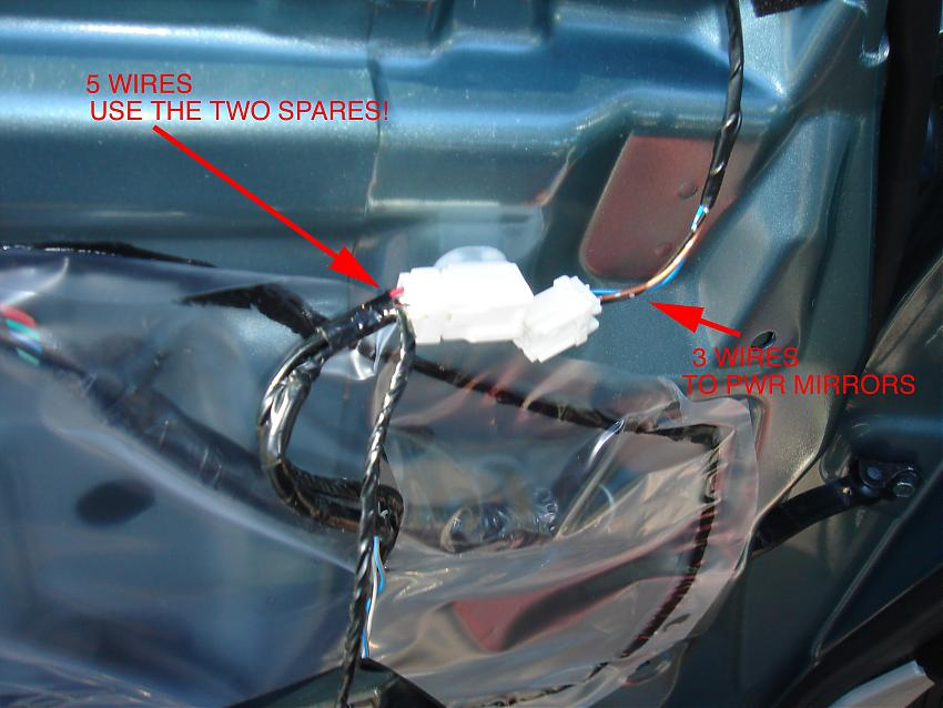 09 Forester heated mirror upgrade-drharness.jpg