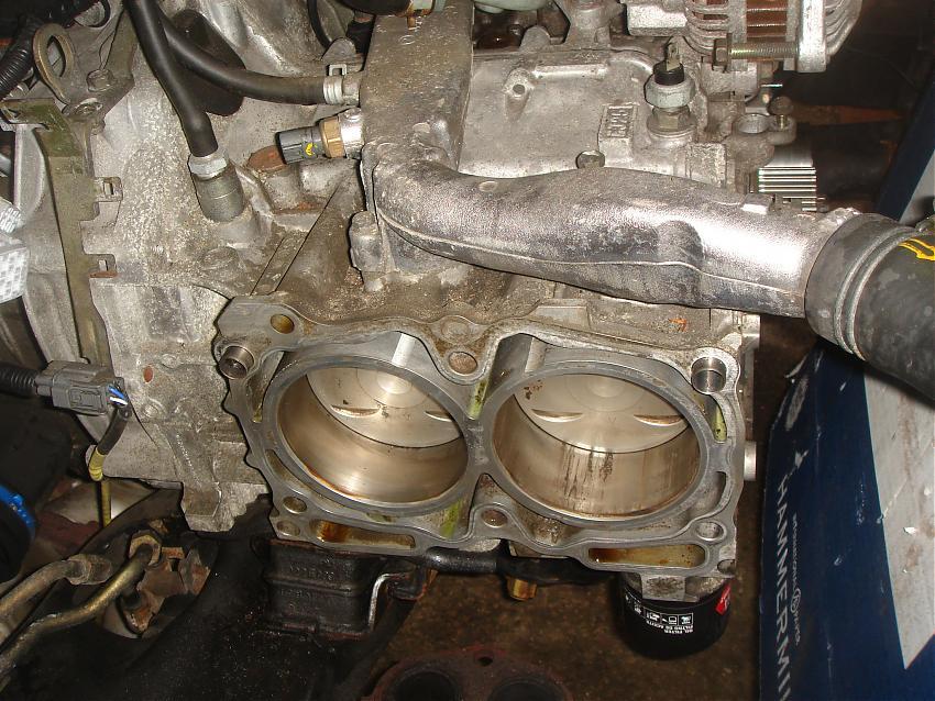 Subaru 2 5 Engine Coolant Temperature Sensor