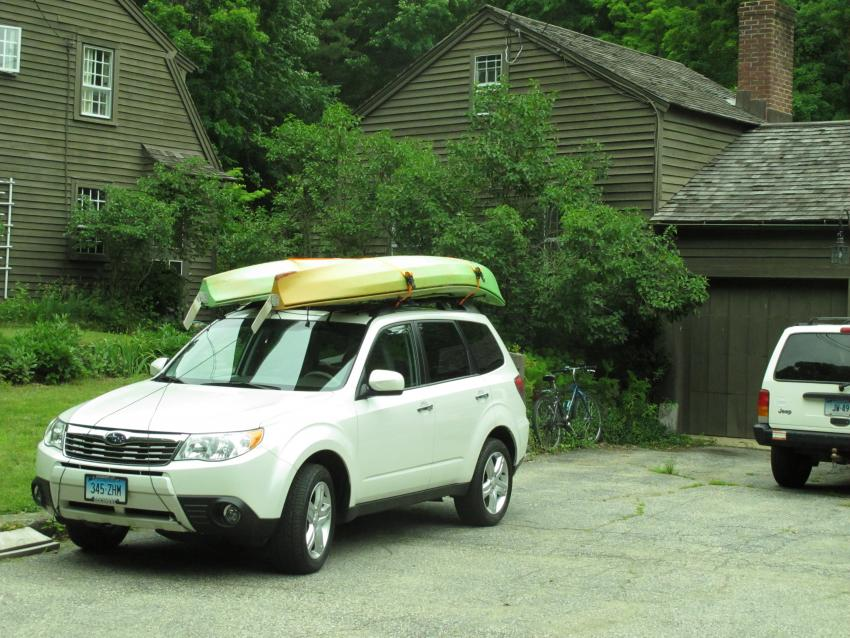 Click Image For Larger Version Name: Forester With Boats Views: 6338  Size