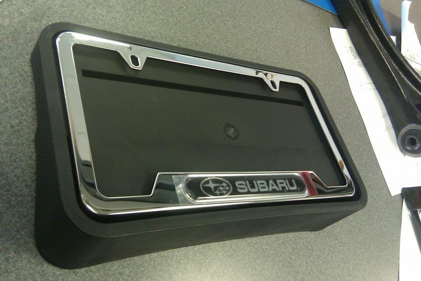 New product release: 2009-2011 Molded License Plate Bracket-imag0217.jpg