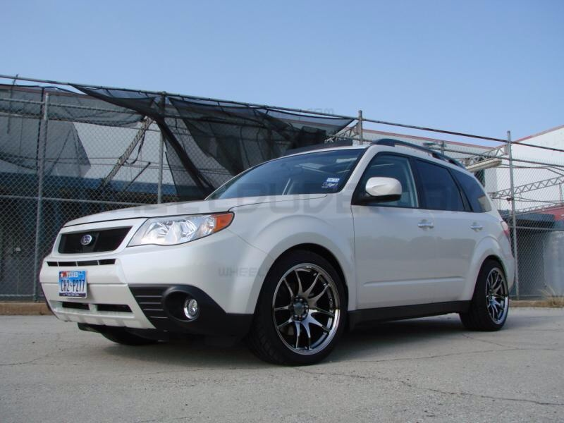 14-'18) Reaper's 2015 Forester XT Build - Page 2 - Subaru Forester ...