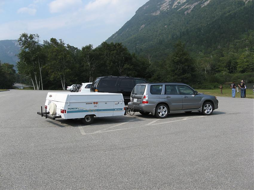 Subaru Towing Capacity >> Towing Advice For A 2 5 Xt Sport Subaru Forester Owners Forum