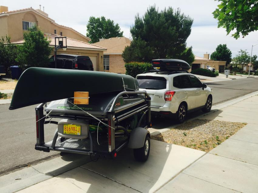 14 18 What Campers Can We Tow Subaru Forester Owners Forum