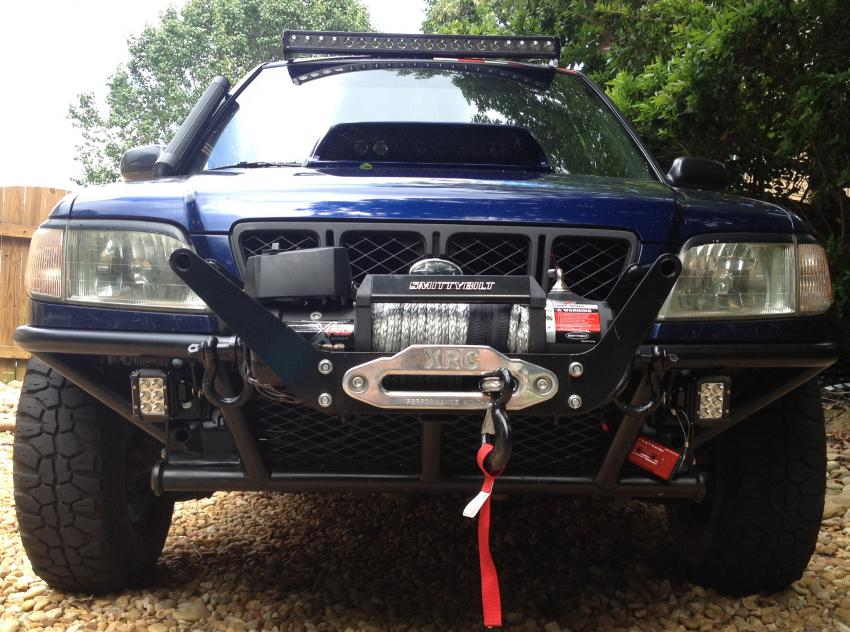 2002 foz winch project subaru forester owners forum 2002 foz winch project subaru