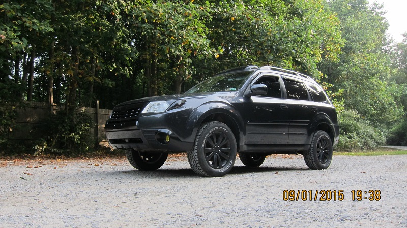 Subaru Forester Off Road >> 09 13 Metalmania S Offroad Sh Subaru Forester Owners Forum