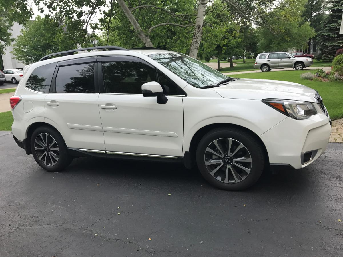 2014 Forester Picture Thread Page 117 Subaru Forester