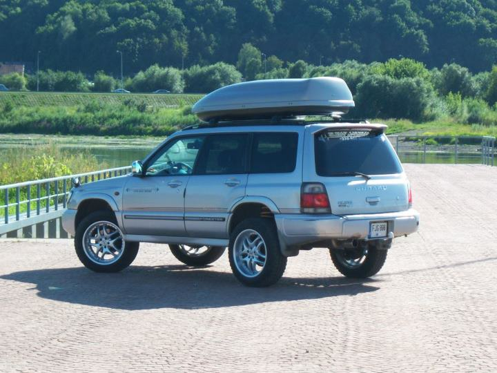 want to lift forester need advice page 3 subaru forester owners forum subaru forester owners