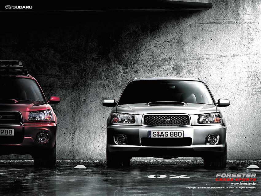 Have I got STi lateral links? - Subaru Forester Owners Forum