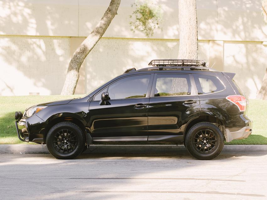 2014 Forester XT lifted! - Subaru Forester Owners Forum
