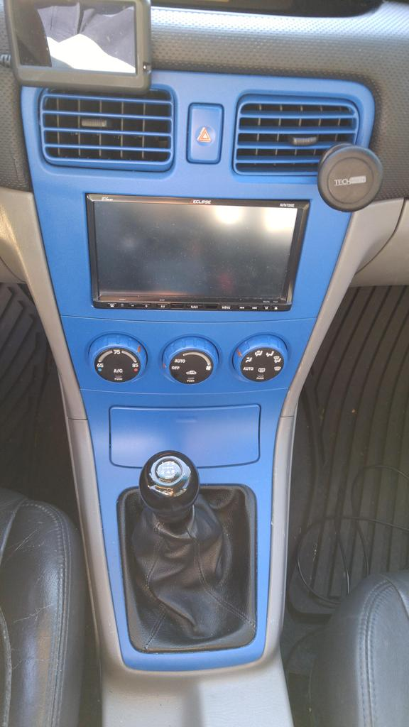 all years spray paint for interior plastic panels subaru forester