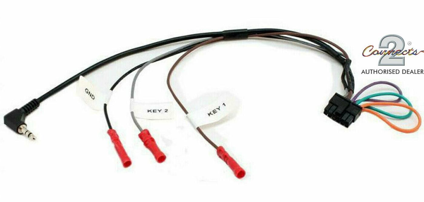 Pioneer Steering Wheel Radio Controls Wiring Diagram from www.subaruforester.org