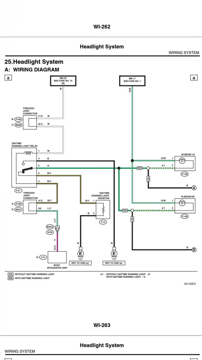 09-'13) - 2010 Forester dim high beam problem | Subaru ... on subaru outback wiring layout, subaru transaxle diagram, subaru drivetrain diagram, subaru electrical diagrams, subaru electrical schematics, subaru parts diagram, subaru charging system, subaru air conditioning diagram, subaru fuel diagram, subaru motor diagram, subaru body diagram, subaru fuse diagram, subaru engine compartment diagram, subaru radio wiring harness, subaru front axle diagram, subaru generator diagram, subaru alternator wiring, subaru transmission diagram, subaru coolant diagram, subaru relay diagram,