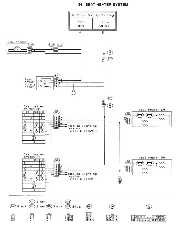 40752d1350709040 diy installing seat heaters into 08 xt sports seatheatdiag_97 legacy switches wiring diagram subaru impreza 2015 ireleast readingrat net 2001 Subaru Outback Wiring-Diagram at reclaimingppi.co