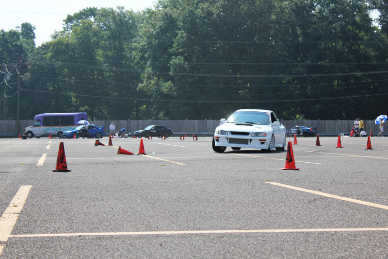 Aug 20 2011, Subaru Challenge Lafayette IN - Page 3 - Subaru ...