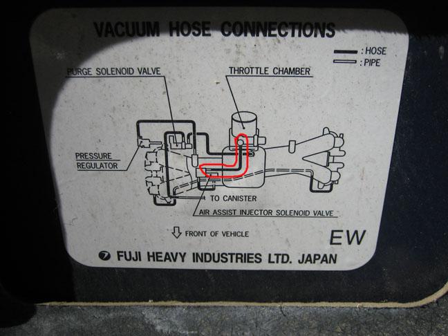Catalytic Converter Diagram