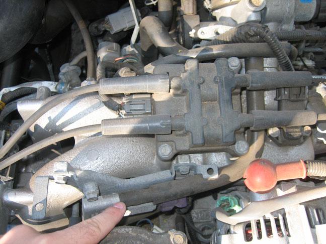 7111d1184904146 p0420 catalytic converter efficiency below threshold vacuum hose 1b p0420 catalytic converter efficiency below threshold page 3