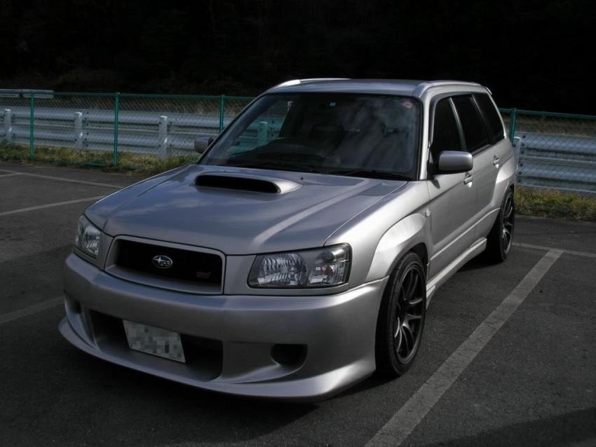 03 05 widebody forester and custom front bumper questions subaru forester owners forum 03 05 widebody forester and custom