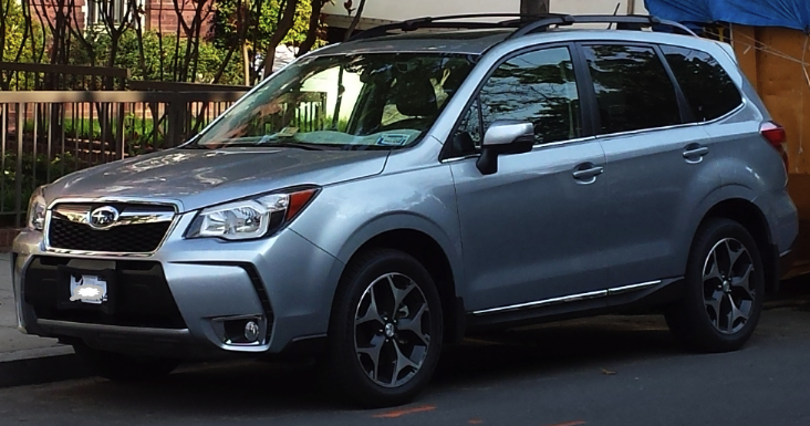 14-'18) SJXT's 2015 Forester XT Journal - Subaru Forester Owners Forum