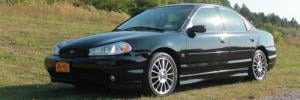 Showcase cover image for scotsho's 2000 Ford Contour SVT