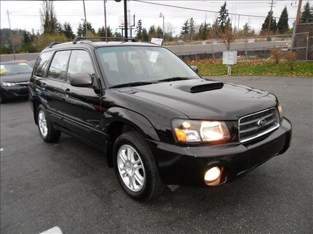 03-'05) - Hellalifted Fozzy XT | Subaru Forester Owners Forum