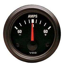 New Forester Water Temp Gauge   Subaru Forester Owners Forum