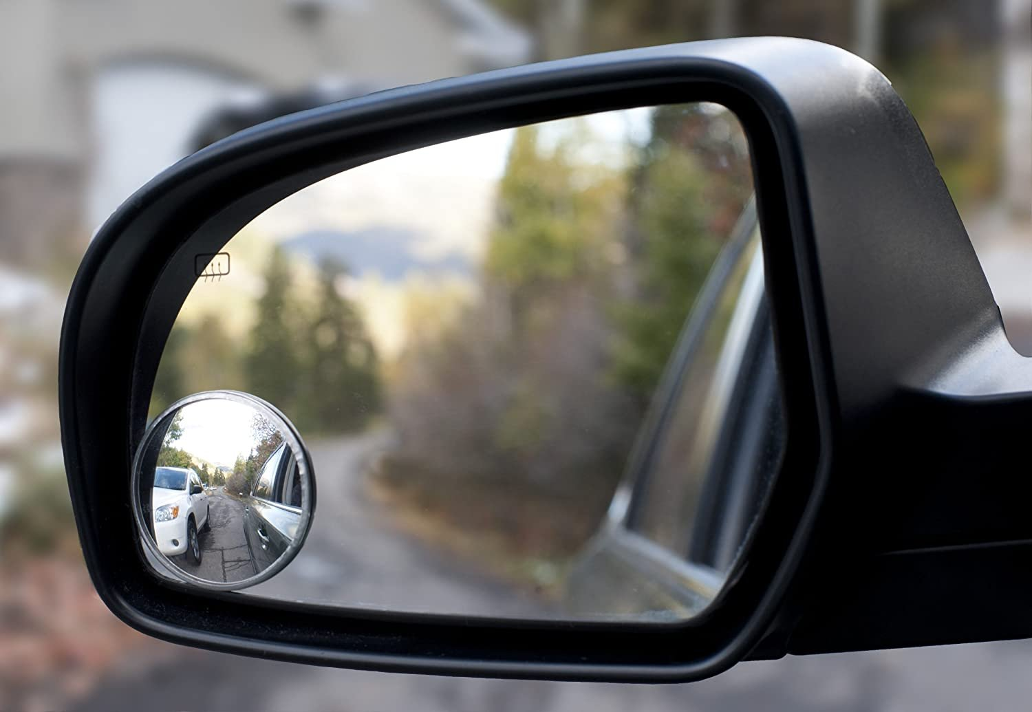 Can You Add Blind Spot Detection To Subaru Forester