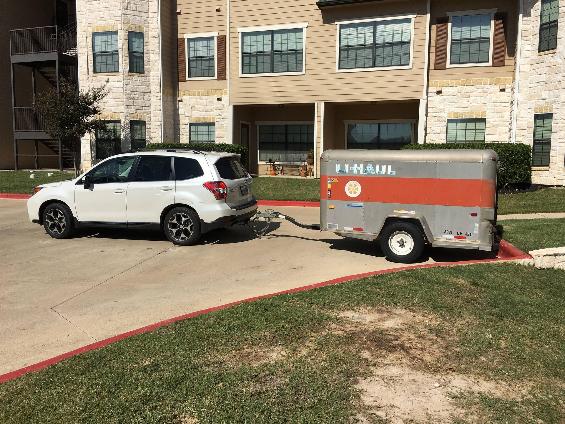 Subaru Forester Towing Capacity >> 14 18 Forester Xt 1200 Mile Towing Adventure Subaru Forester