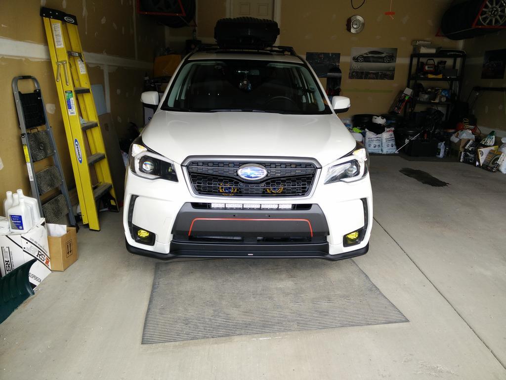 2015 xt headlight swap | Subaru Forester Owners Forum