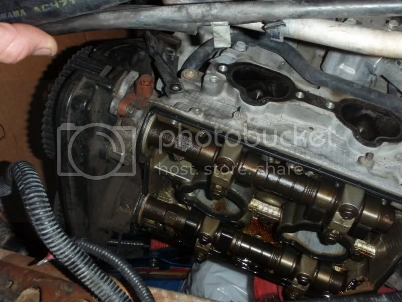Ej25 Engine Problems