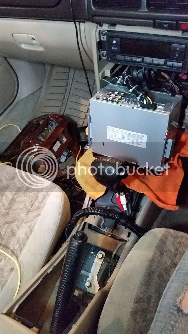 98-'00) - JohnnyCanucks JDM T/TB Forester   Subaru Forester