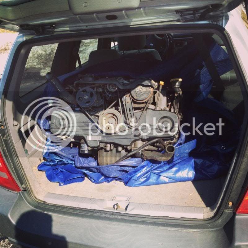 03-'05) - JDM SOHC EJ20 NA Swap, Details Included | Subaru