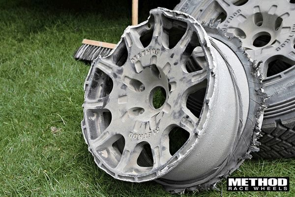 Method Rally Wheels (limited stock - Pre-order now