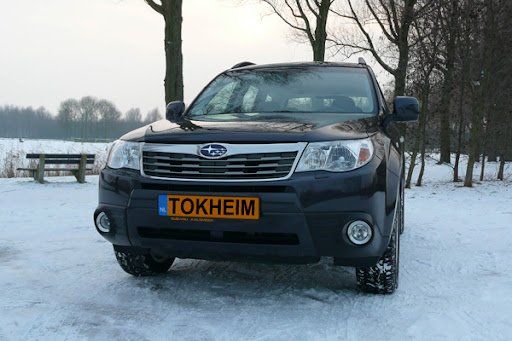 Tokheim mod's on a X 2010 | Subaru Forester Owners Forum