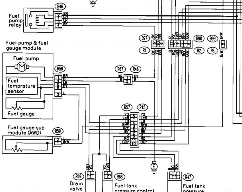 File Name  Subaru Wiring Color