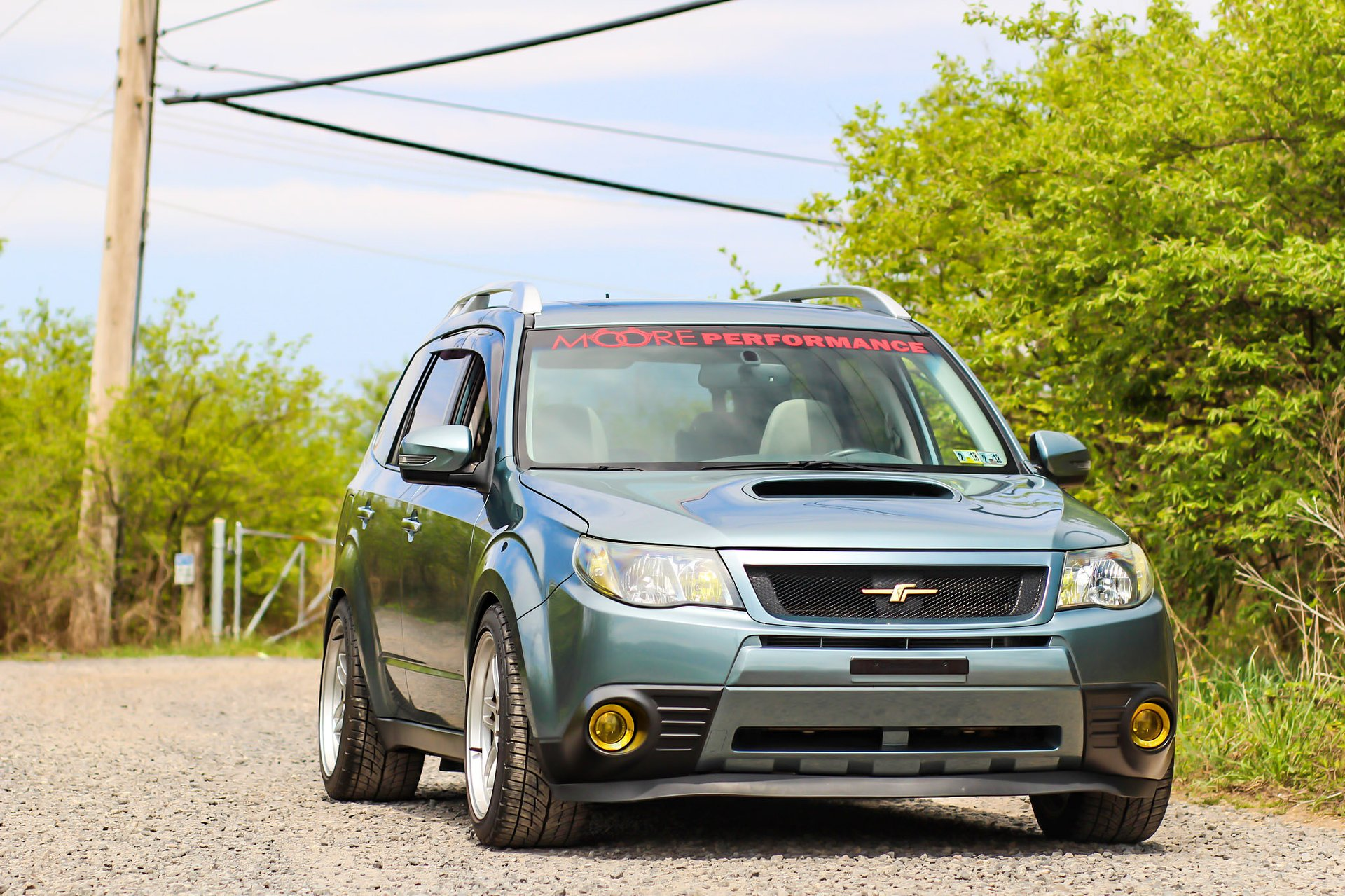 09 13 Lowering Sh Forester Options Subaru Forester