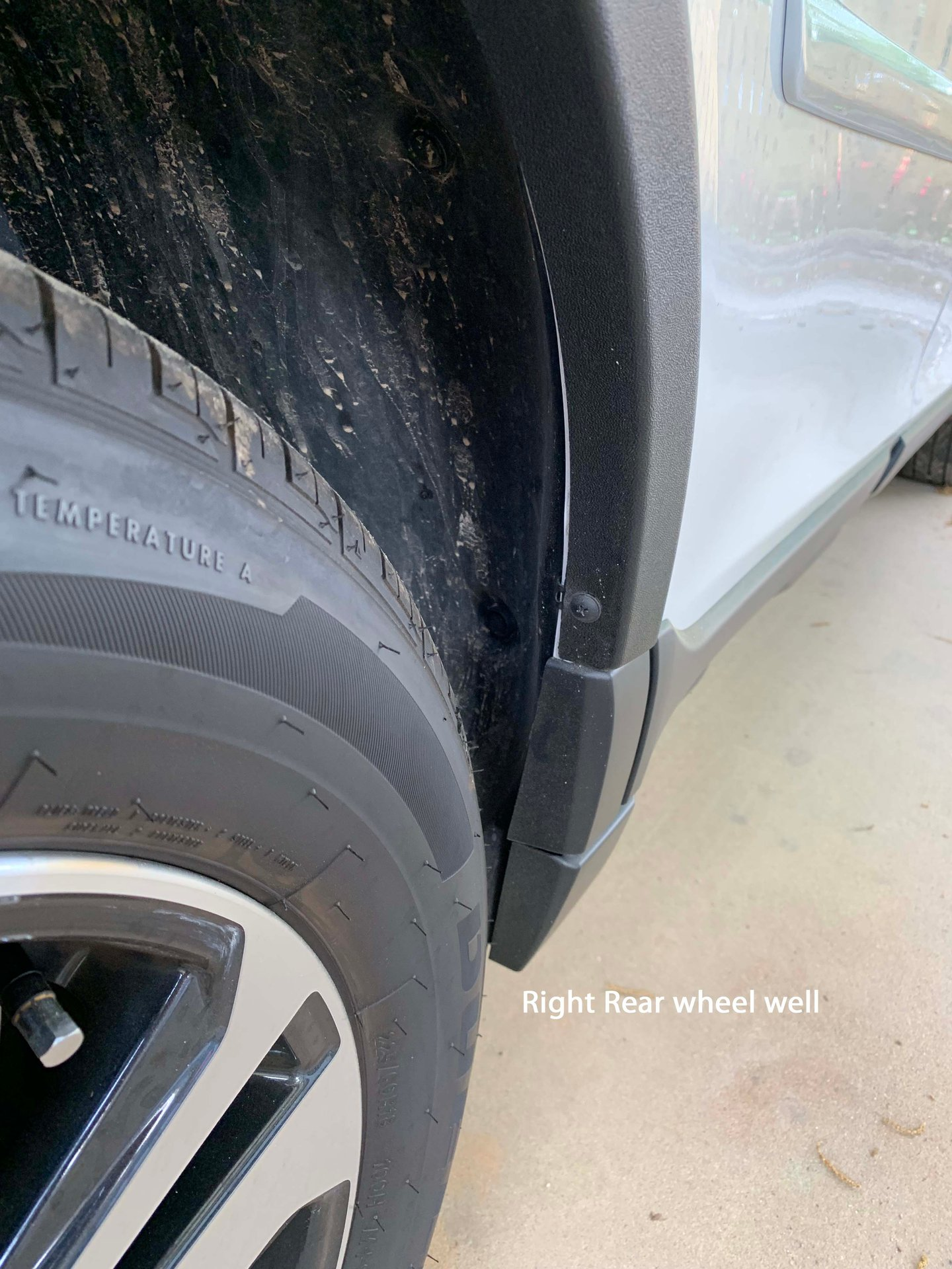 All Years) - Rust prevention | Subaru Forester Owners Forum